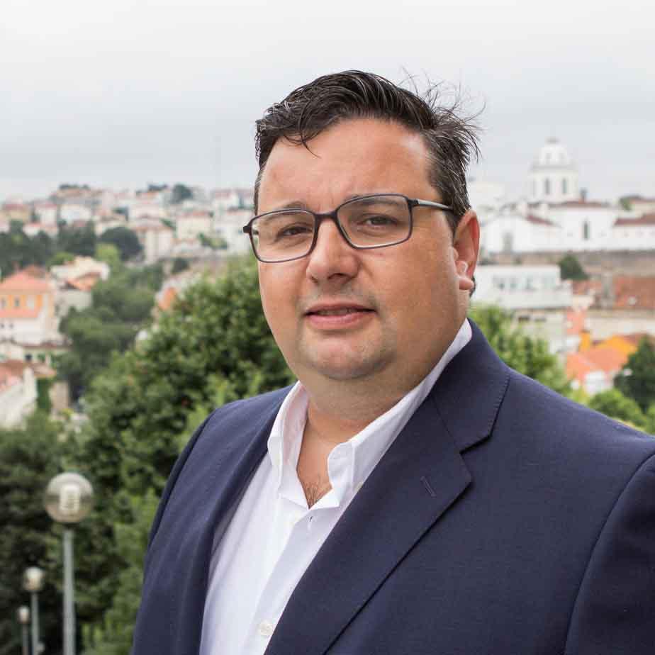 JOÃO FRANCISCO CAMPOS - Presidente